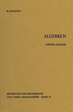 Algebren 9783540040972