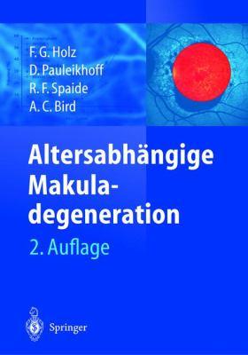 Altersabhangige Makuladegeneration 9783540000785