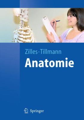 Anatomie 9783540694816