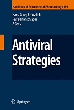 Antiviral Strategies 9783540790853
