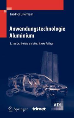 Anwendungstechnologie Aluminium 9783540238829