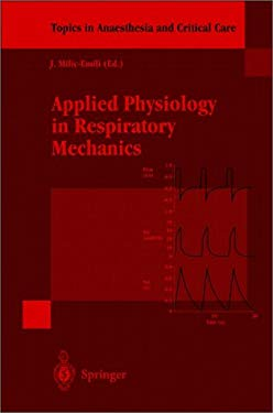 Applied Physiology in Respiratory Mechanics 9783540750413