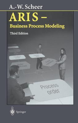 Aris - Business Process Modeling 9783540658351