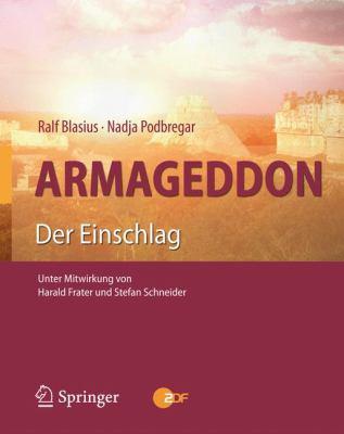 Armageddon: Der Einschlag 9783540376569