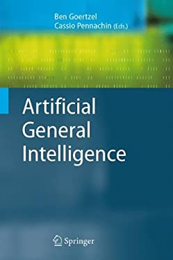 Artificial General Intelligence 9783540237334