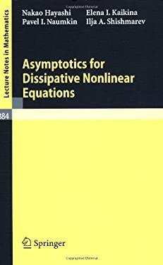 Asymptotics for Dissipative Nonlinear Equations