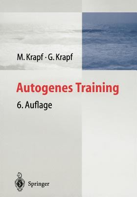 Autogenes Training 9783540201649