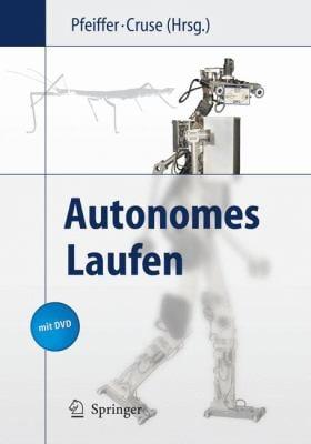 Autonomes Laufen 9783540250449