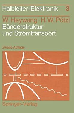 B Nderstruktur Und Stromtransport 9783540533887