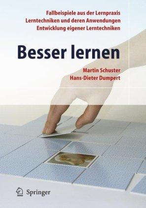 Besser Lernen 9783540293774