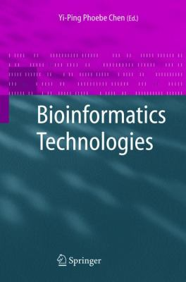 Bioinformatics Technologies 9783540208730