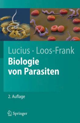 Biologie Von Parasiten 9783540377078