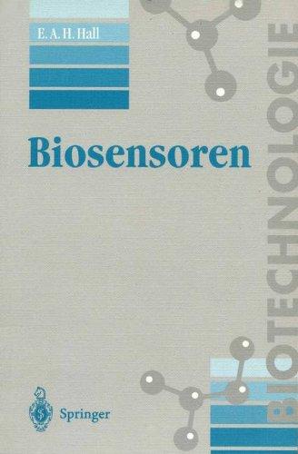 Biosensoren 9783540574781