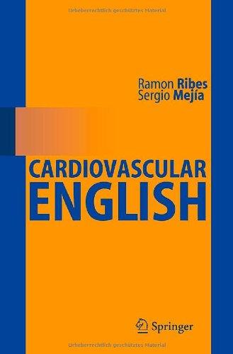 Cardiovascular English 9783540731412