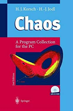 Chaos: A Program Collection for the PC 9783540638933