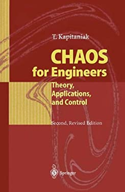 Chaos for Engineers: Theory, Applications, and Control 9783540665748