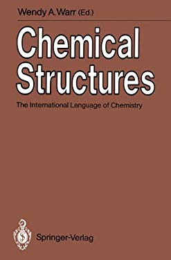Chemical Structures: The International Language of Chemistry 9783540501435