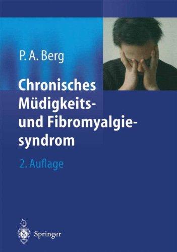 Chronisches M Digkeits- Und Fibromyalgiesyndrom 9783540441946