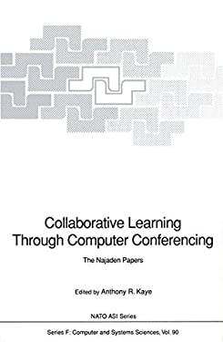 Collaborative Learning Through Computer Conferencing: The Najaden Papers