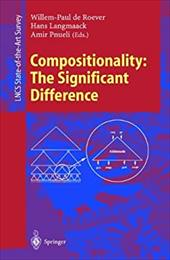Compositionality: The Significant Difference: International Symposium, Compos'97, Bad Malente, Germany, September 8-12, 1997, Revi