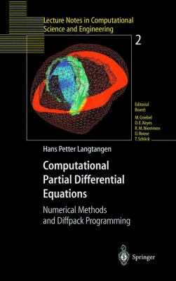 Computational Partial Differential Equations 9783540652748