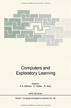 Computers and Exploratory Learning 9783540592020