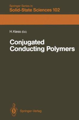 Conjugated Conducting Polymers 9783540535942