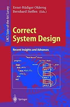 Correct System Design 9783540666240