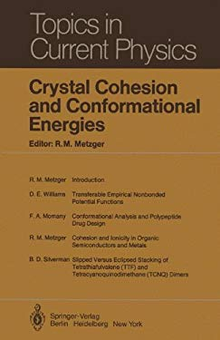 Crystal Cohesion and Conformational Energies 9783540105206