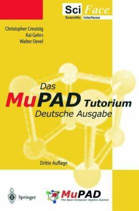 Das Mupad-Tutorium 9783540221852