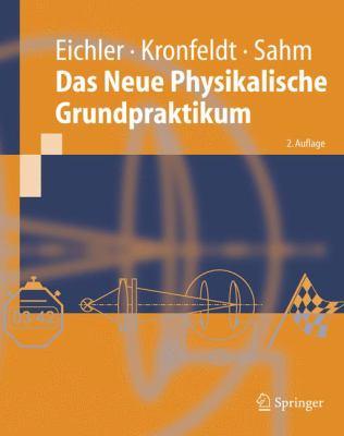 Das Neue Physikalische Grundpraktikum 9783540214533