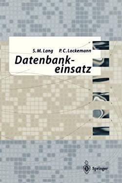 Datenbankeinsatz 9783540585589