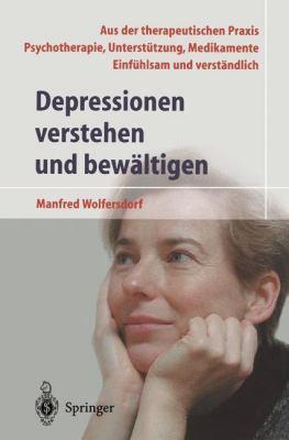 Depressionen Verstehen Und Bew Ltigen 9783540427896