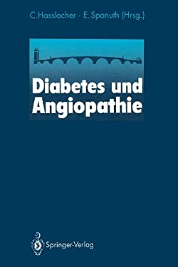 Diabetes Und Angiopathie 9783540567219