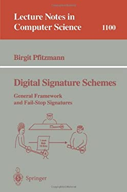 Digital Signature Schemes 9783540615170