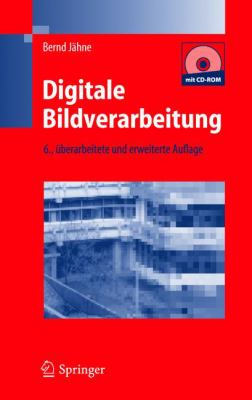 Digitale Bildverarbeitung 9783540249993