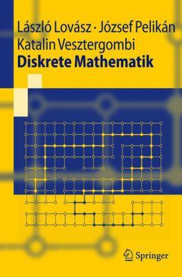 Diskrete Mathematik 9783540206538