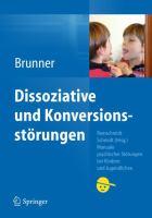 Dissoziative Und Konversionsst Rungen 9783540488484