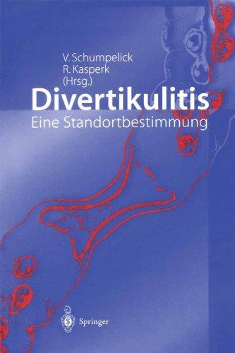 Divertikulitis: Eine Standortbestimmung 9783540420446