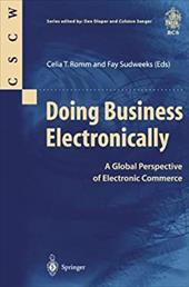 Doing Business Electronically: A Global Perspective of Electronic Commerce 7975318