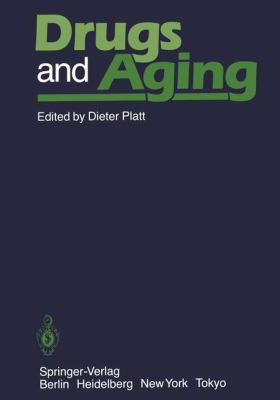 Drugs and Aging 9783540159131