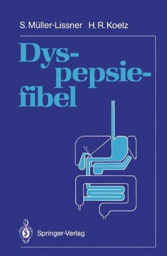 Dyspepsiefibel 9783540531524