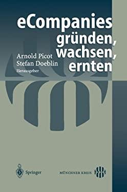 Ecompanies Gr Nden, Wachsen, Ernten 9783540677260