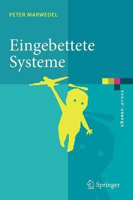 Eingebettete Systeme 9783540340485