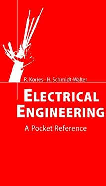 Electrical Engineering: A Pocket Reference 9783540439653