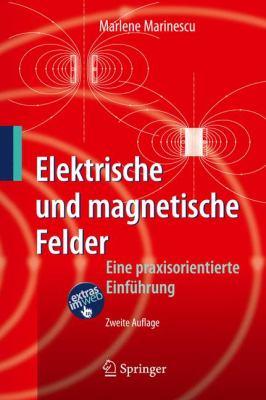 Elektrische Und Magnetische Felder: Eine Praxisorientierte Einfuhrung 9783540896968