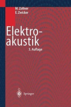 Elektroakustik 9783540566007