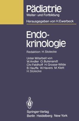 Endokrinologie 9783540118602