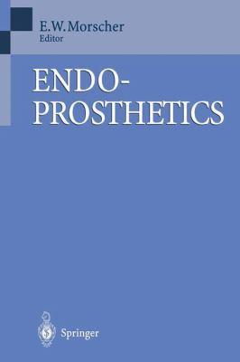 Endoprosthetics 9783540584995