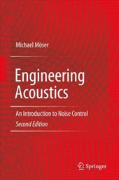 Engineering Acoustics: An Introduction to Noise Control 7978008
